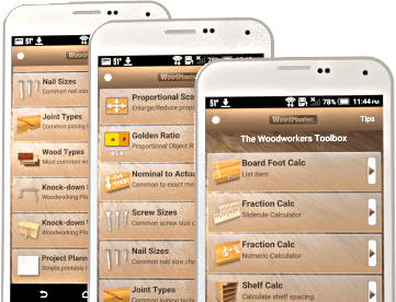 Woodmaster Woodworking App For Iphone Android And Ipad Woodmaster A Woodworking App For Iphone Android And Ipad